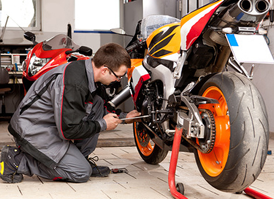 Course Image Motorcycle Mechanics