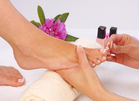 Course Image Estética y Salud del pie