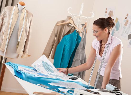 Course Image Diseño y Confección de Vestimenta