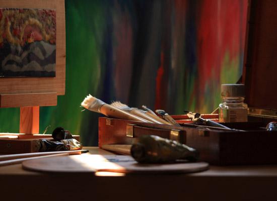 Course Image Pintura