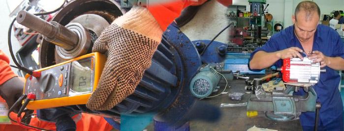 Course Image Bobinado de Motores Eléctricos