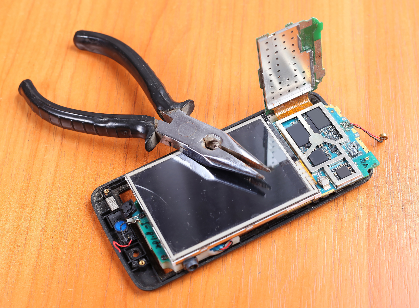 Course Image Reparación de Teléfonos Celulares