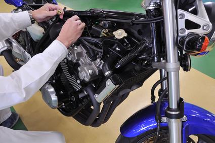 Course Image Mecánica de Motos